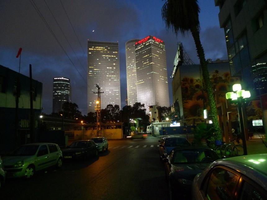 Terveiset Tel Avivista 2