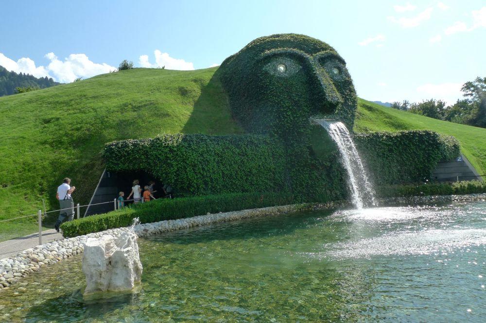 Kristallimaailma Innsbruck