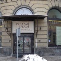 Juomat euron, ruoat kaksi – Varsovan erikoisuuksia 1