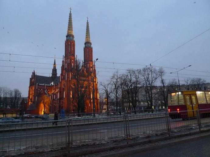 Pahamaineinen Praga – Varsovan erikoisuuksia 2