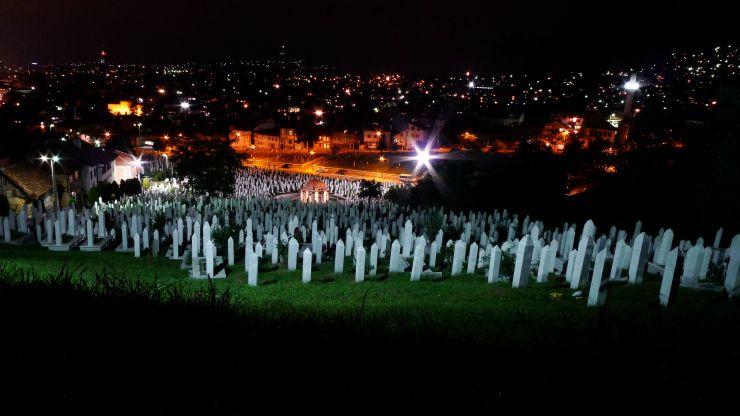 Sarajevo hautausmaa
