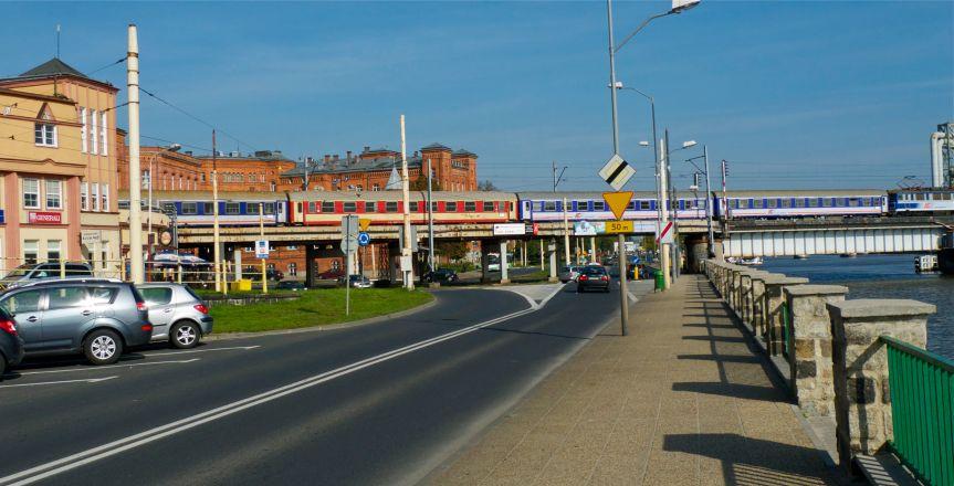 Szczecin Puola