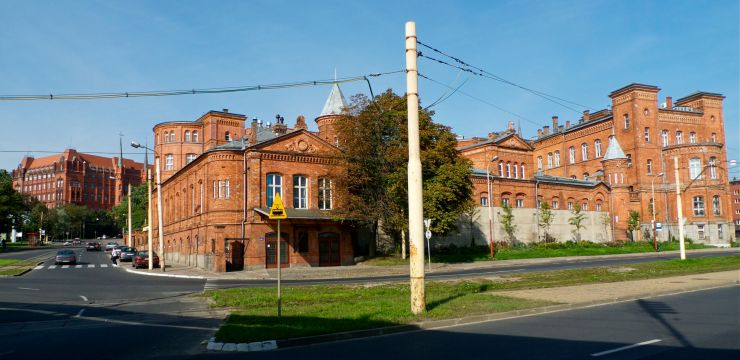 Szczecinin matkat