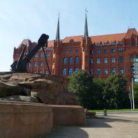Szczecin – kaupunki jonka nimi on mahdoton lausua