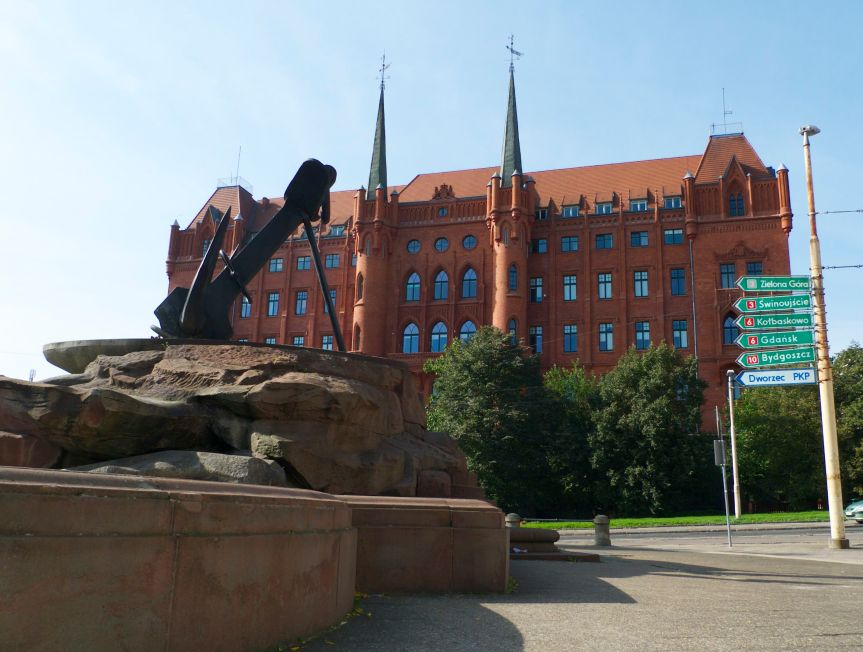 Szczecin Ratusz