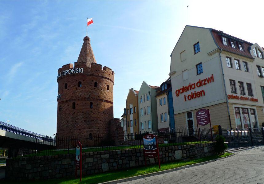 Szczecinin torni