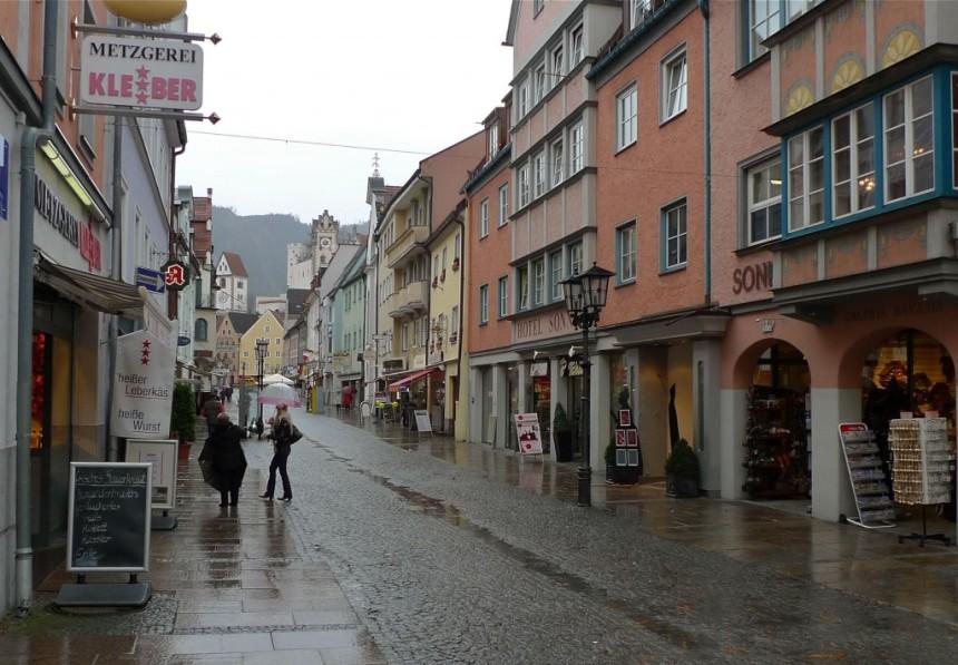 Saksa ostokset