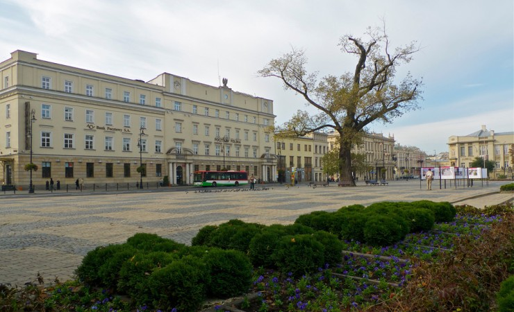 Lumoava Lublin