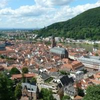 Video hienosta Heidelbergistä