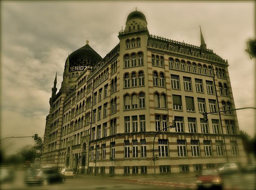 Dresden nähtävyydet