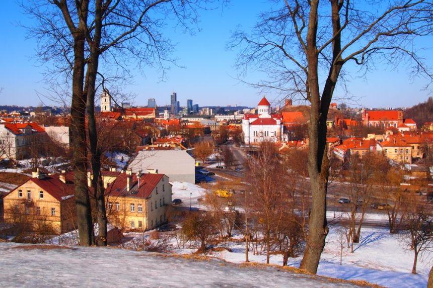 Vilna Liettua