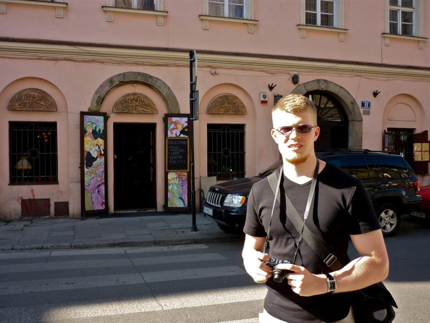 Korruptiota Krakovassa