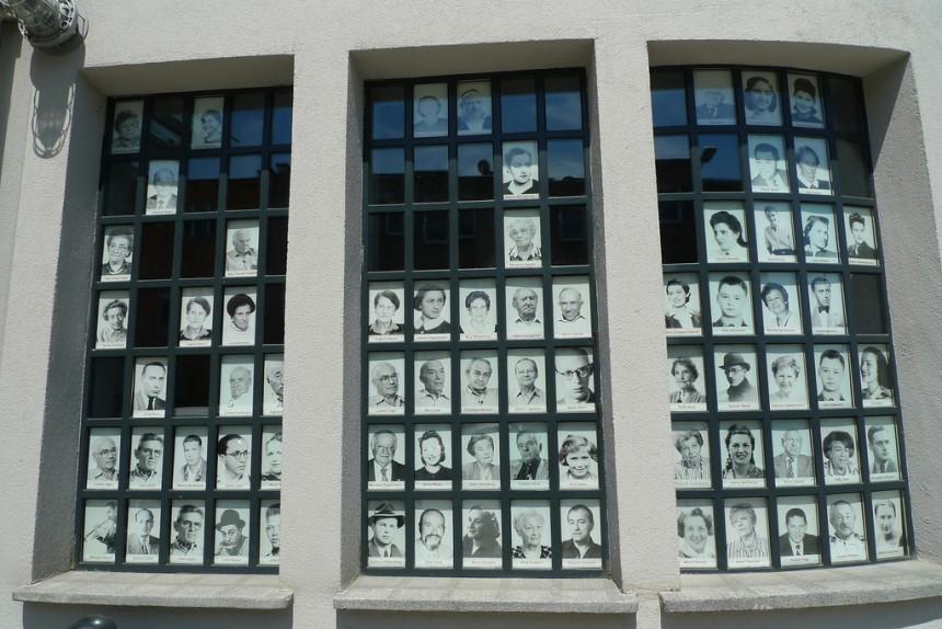 Krakovan vaikuttava Schindler-museo