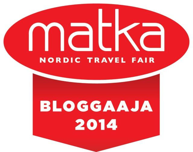 Voita liput matkamessuille 2013