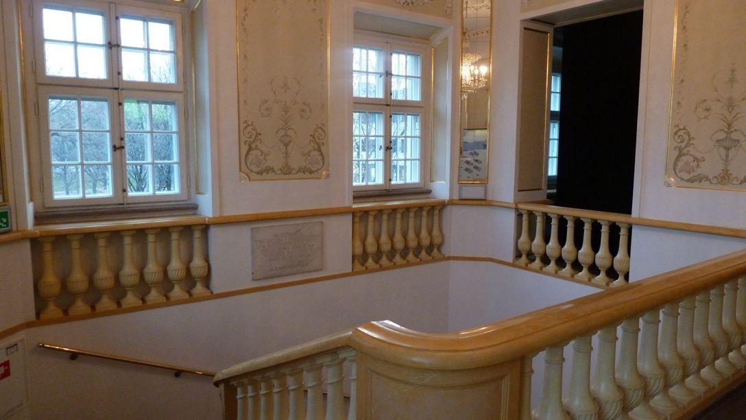 Chopin-museo: musiikkia, multimediaa ja vanhaa Varsovaa
