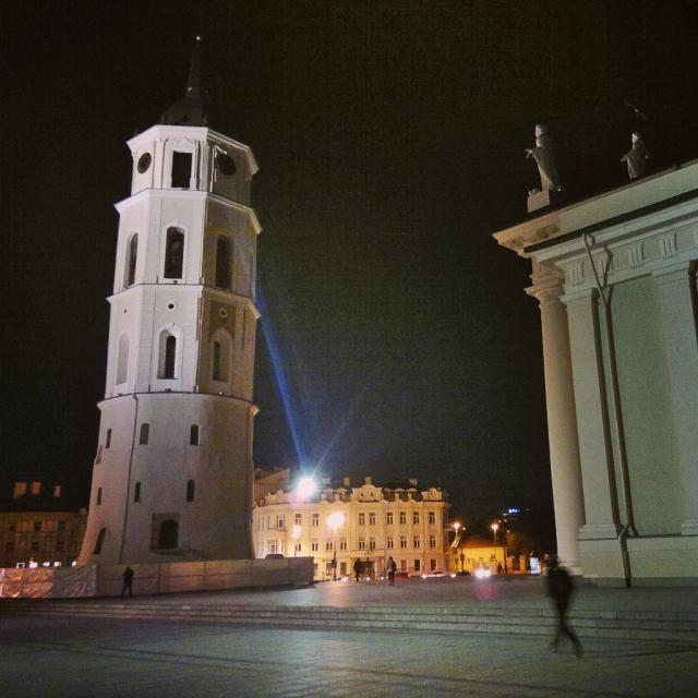 Liettua 2013