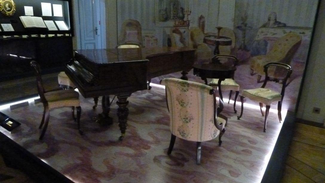 Varsova museot