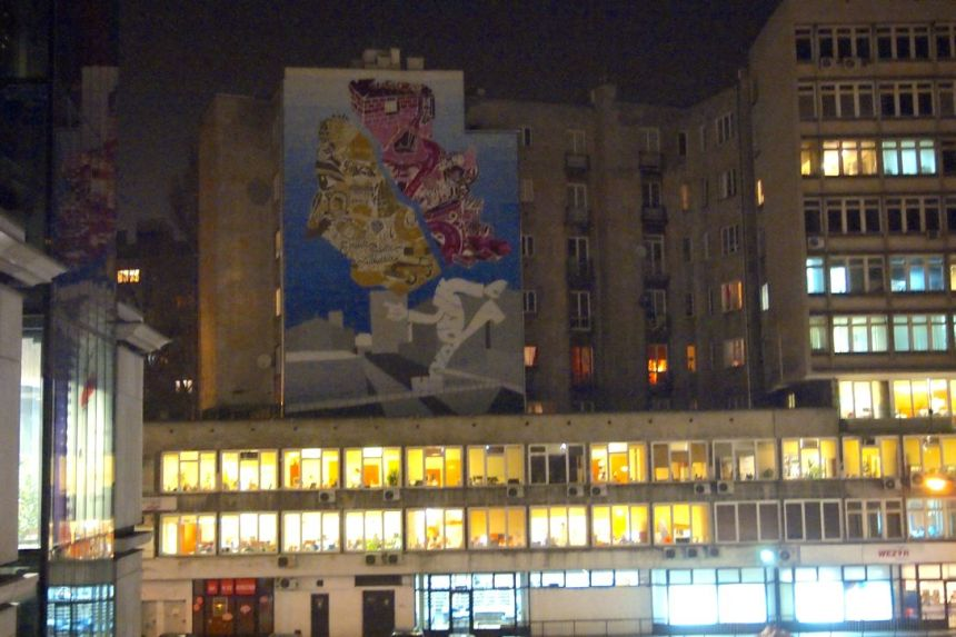 Varsova blogi