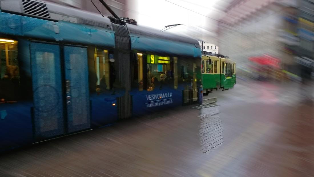 Helsinki sporat