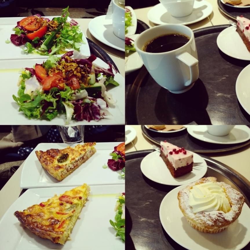 Oma kahvila Tampere
