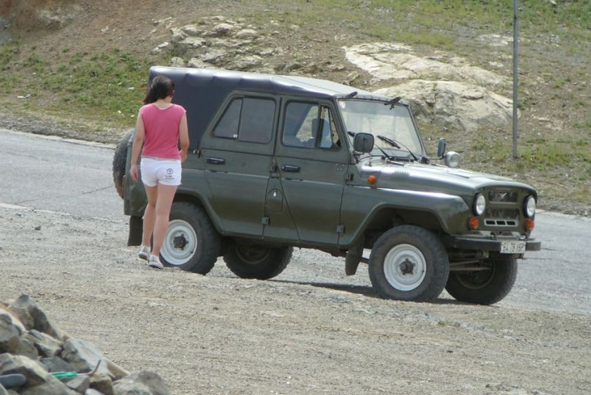 Mongoliassa