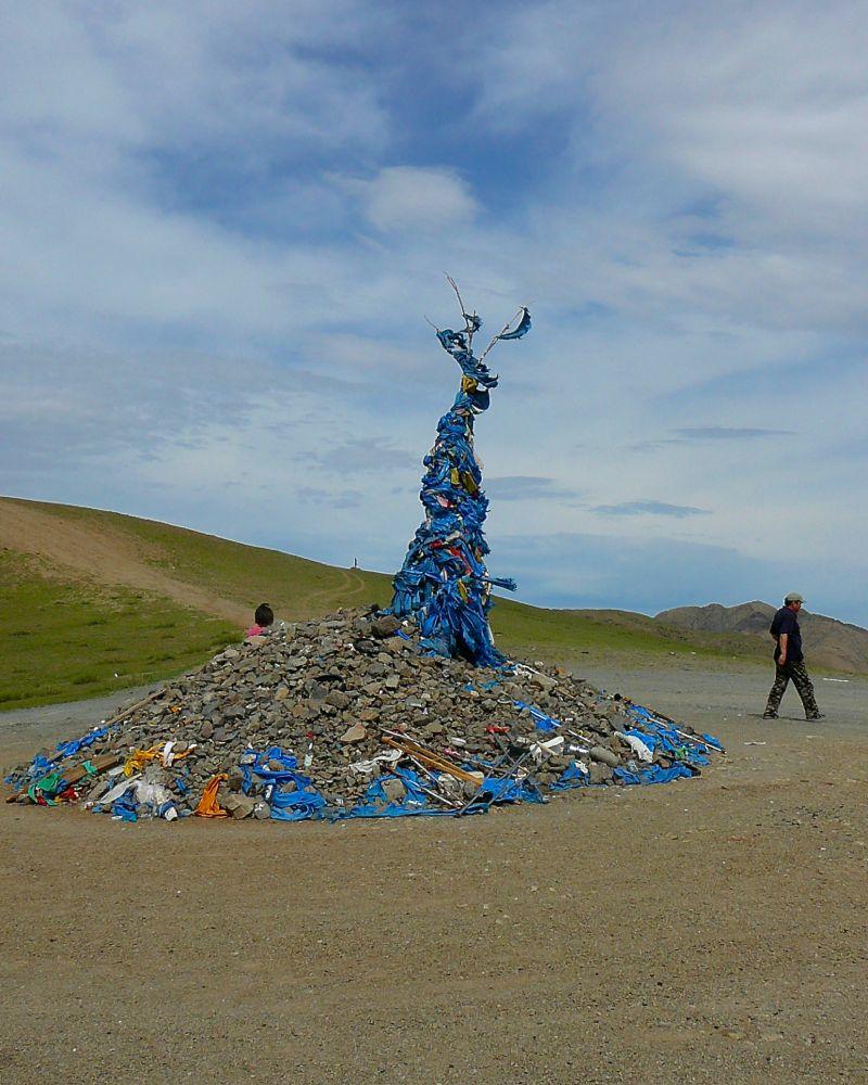 Mongolia matka