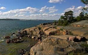Helsingin Pihlajasaarta