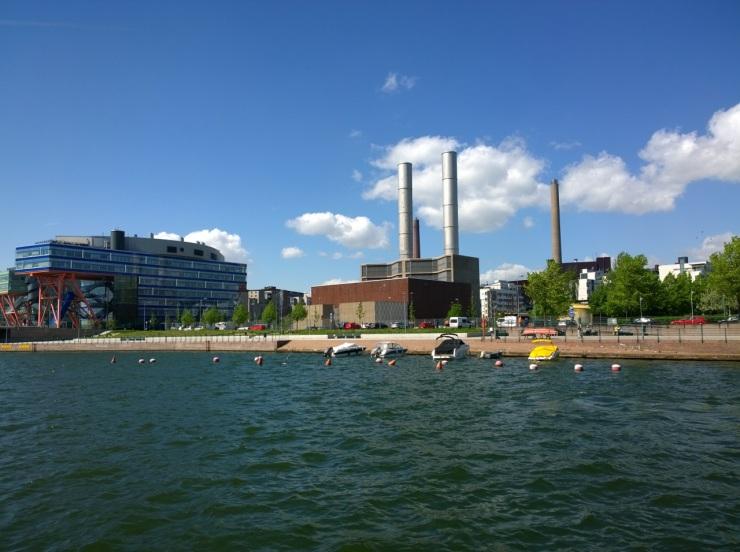 Helsinki Pihlajasaari