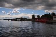 Maisemaristeily Savonlinna