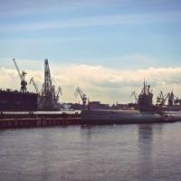 Muisto Neuvostoliiton sotilasmahdista – Pietarin museosukellusvene S-189