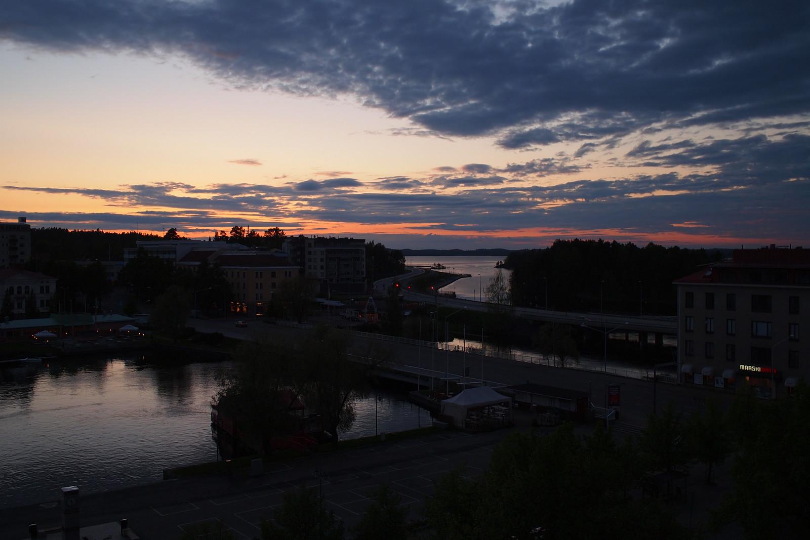 Seitsemän vinkkiä Savonlinnaan
