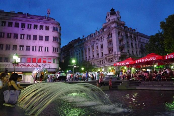 Belgrad blogi