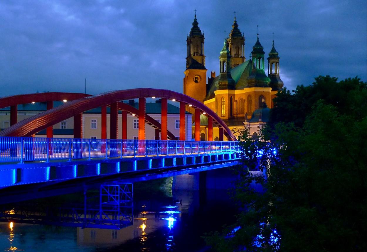 Poznanin katedraali