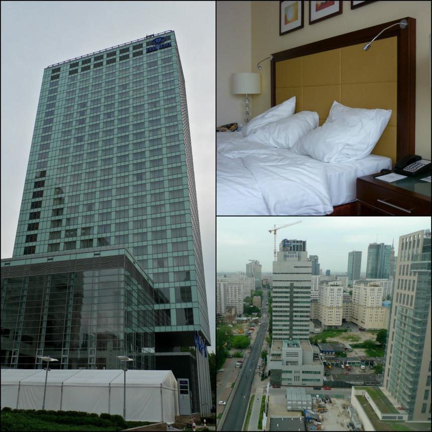 Varsova-Hilton-Puola