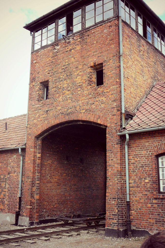 Auschwitz Birkenau kokemuksia