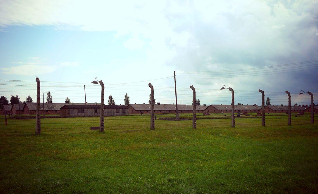 Auschwitz matkat