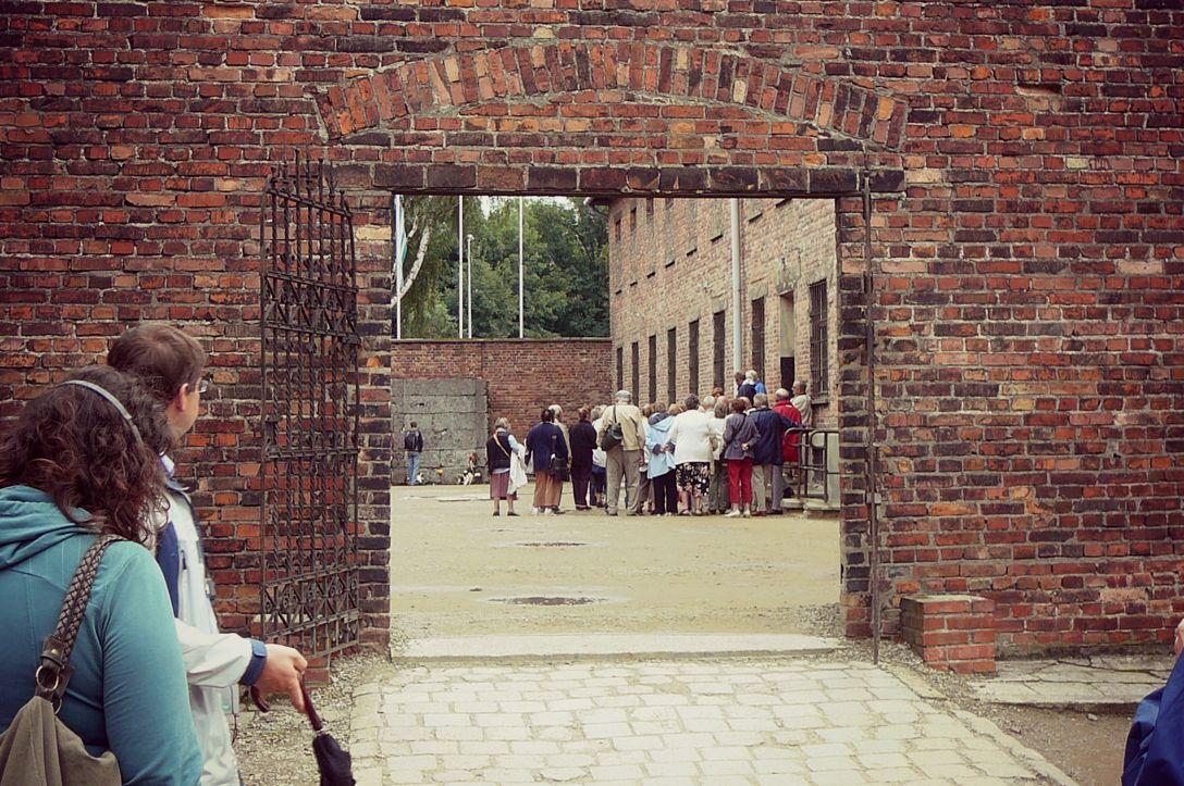 Auschwitz Krakova