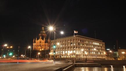Lux Helsinki 2015 – tunnelmani