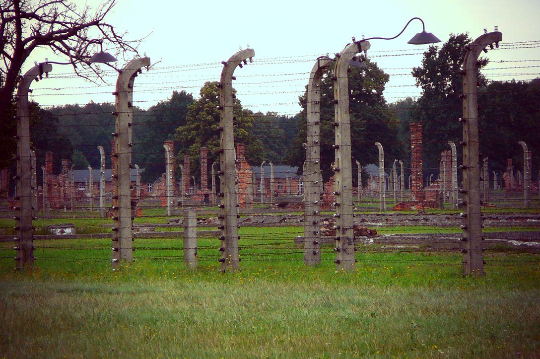 Auschwitz - Krakova nähtävyydet