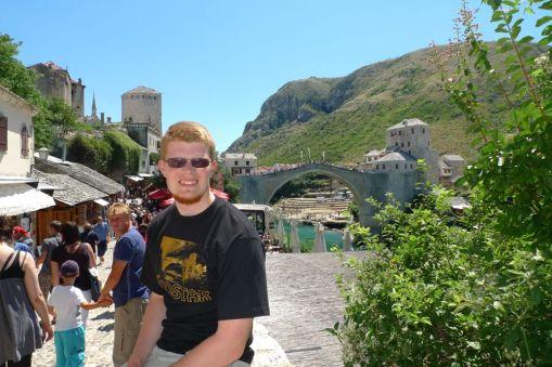 Bosnia blogi