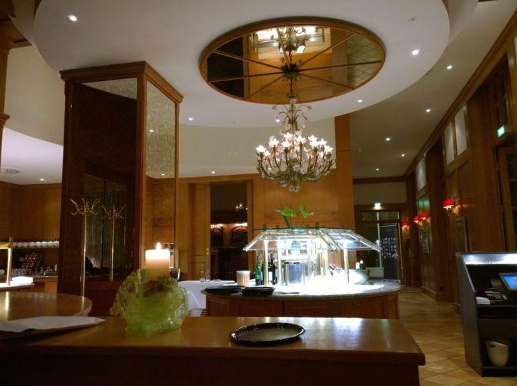 Stuttgart hotelli