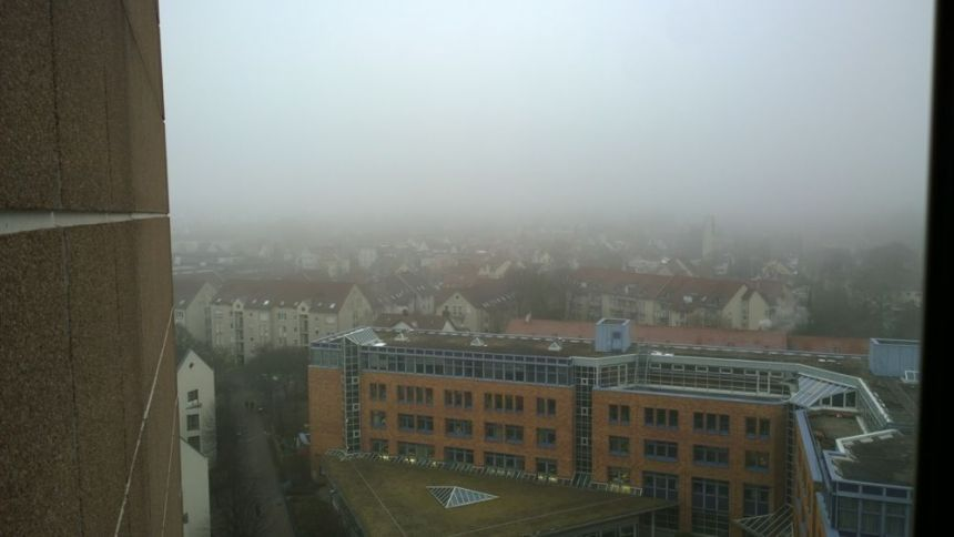 Stuttgart blogi