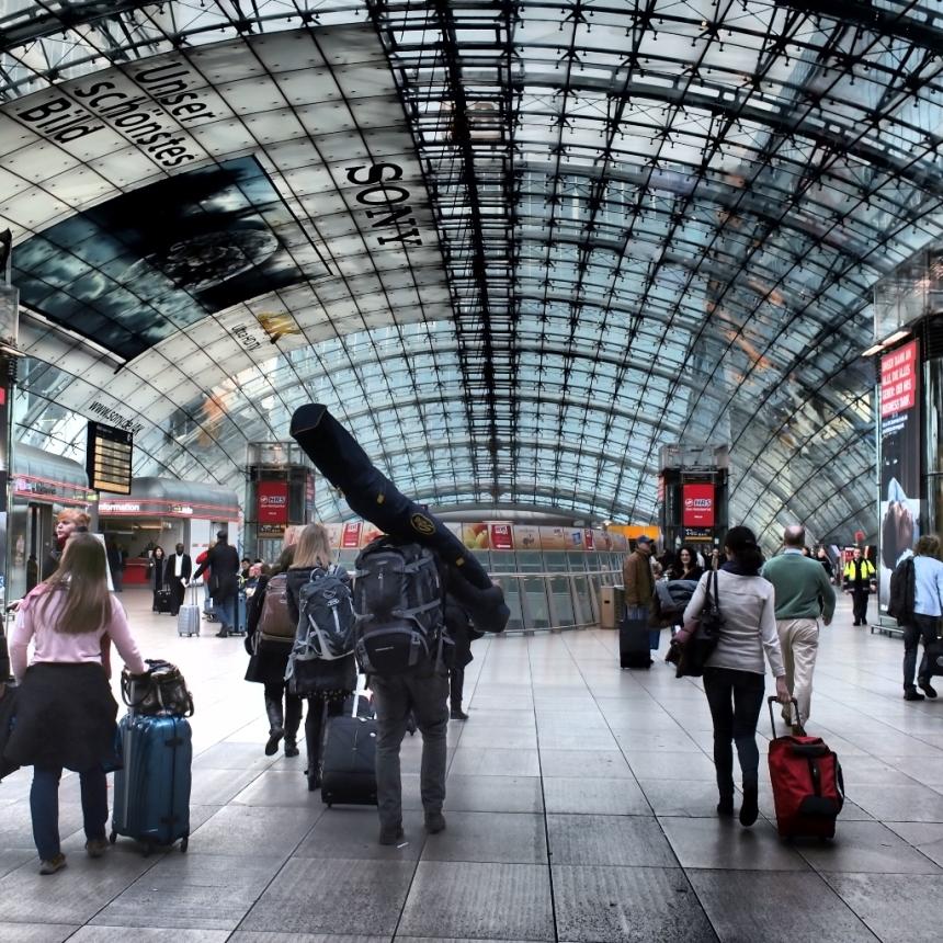 Frankfurt blogi