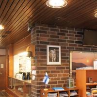 Suomi-hetki Hampurissa – kahvilla merimieskirkossa