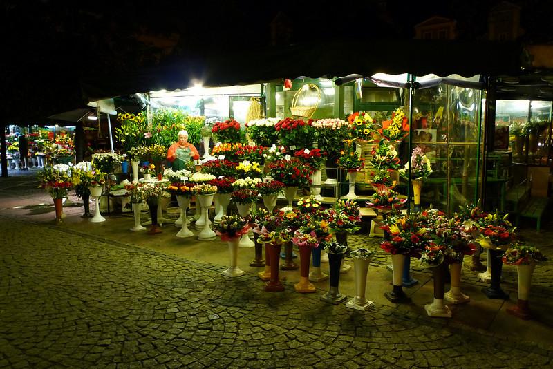 Wroclawin kokemuksia