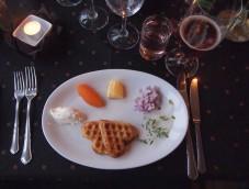 Ruotsi ruoka blogi