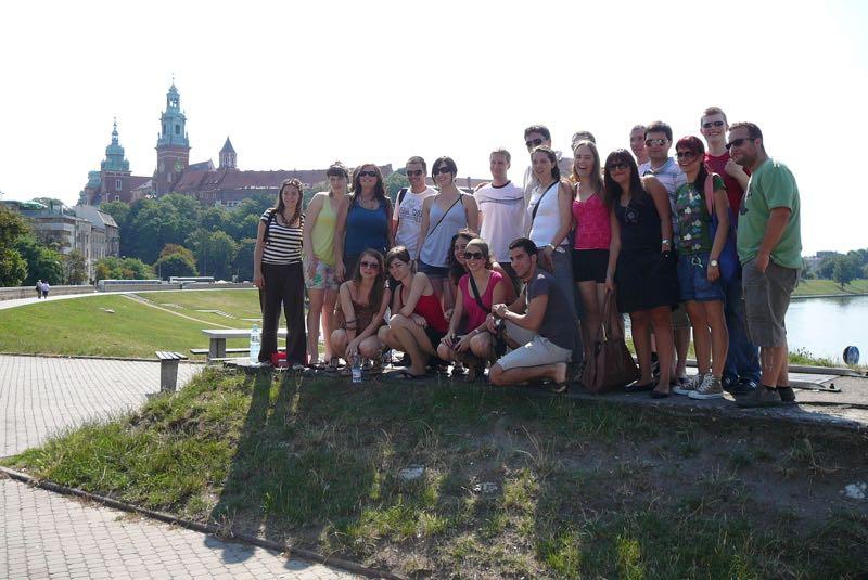 Krakova linna