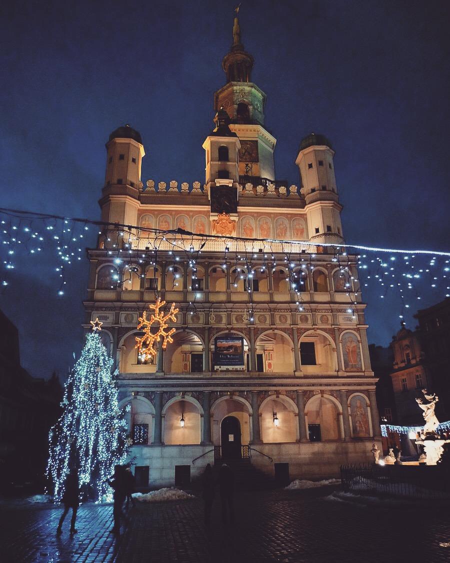 Joulukalenteri Panun matkat